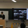 改正労働安全衛生法及び労働災害防止対策説明会を開催しました