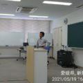 溶接ヒューム等の具体的暴露防止対策説明会を開催いたしました。